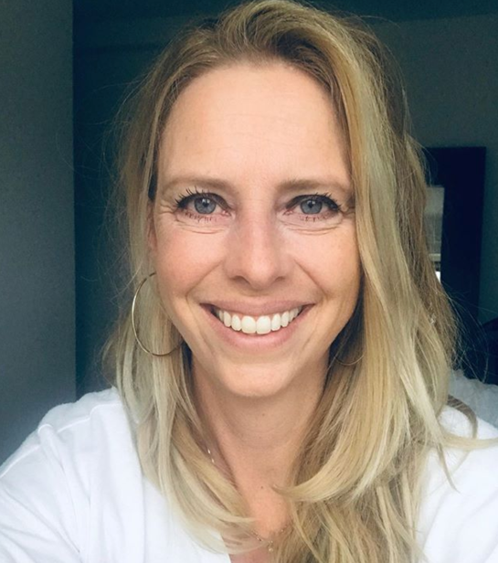 Marije Dijkstra Houseofstyling.nl