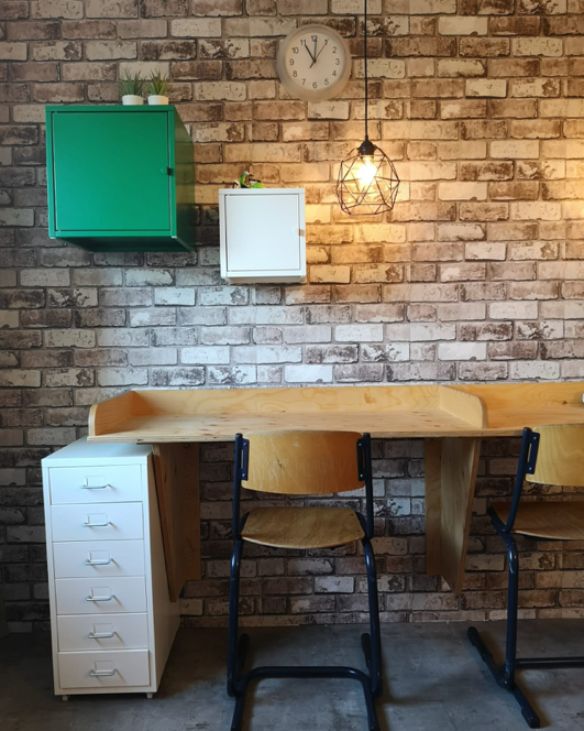 interieur styling bureau